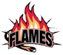 Proud Home of: Lehigh Valley Flames