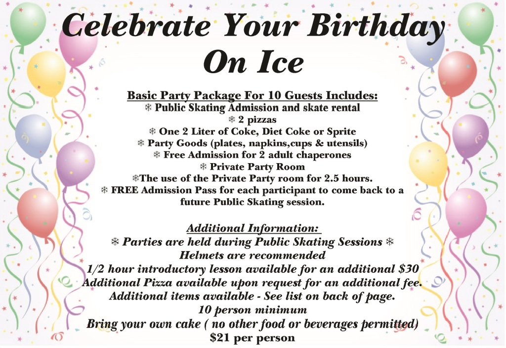 Birthday party form September 2 web