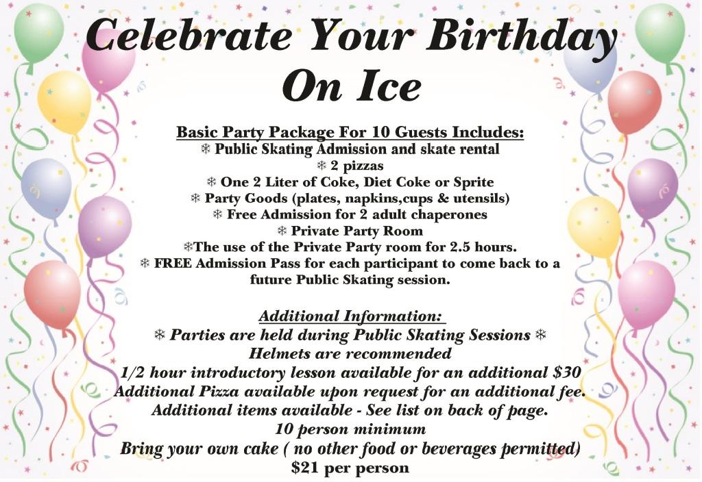 Birthday party form September 2 web