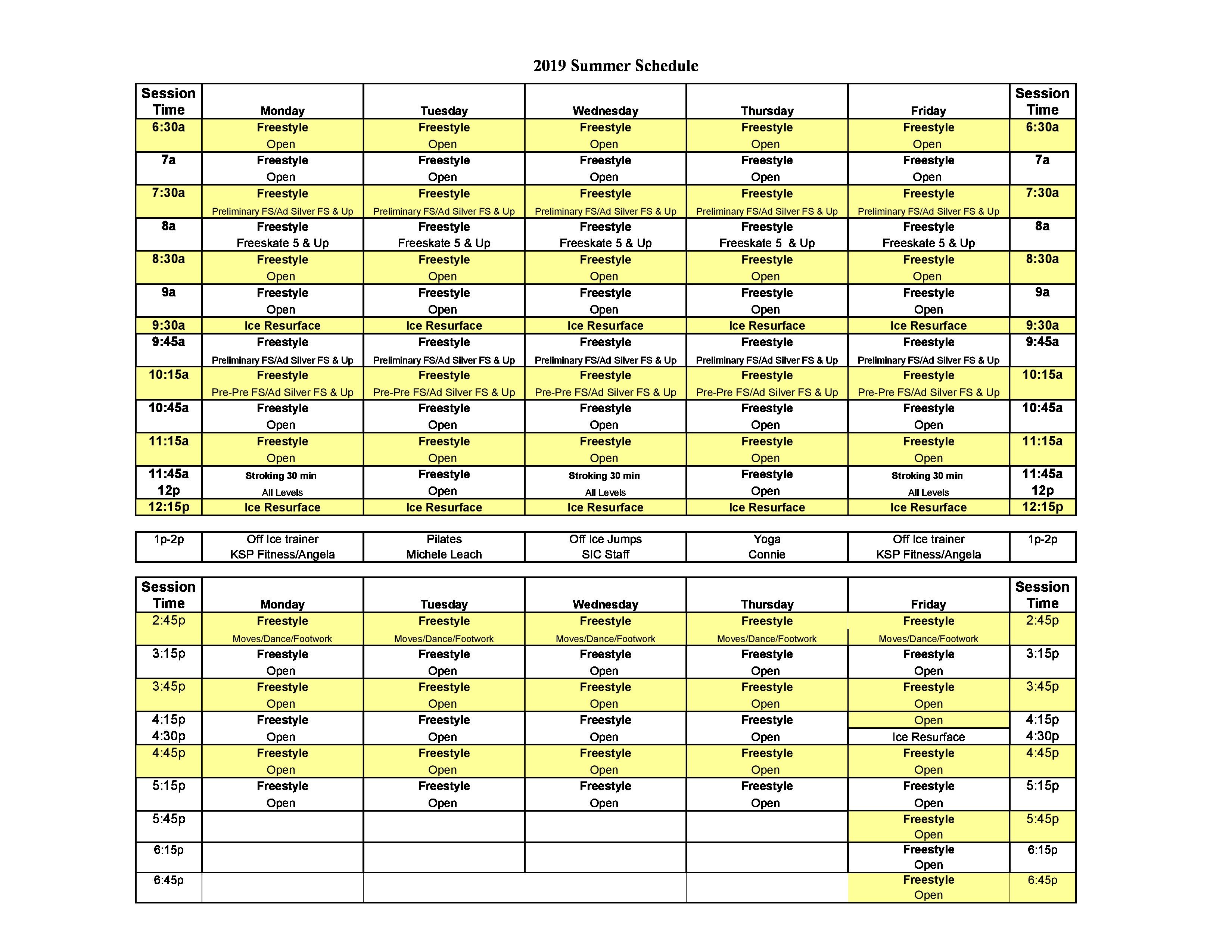 Summer 2019 Schedule-page-0 (1)